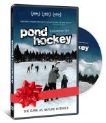 Pond Hockey Movie by Northland Films