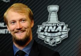 Anton Strålman NHL player