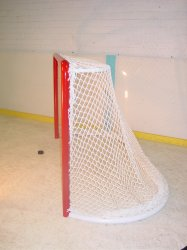 Hockey Net 2-3/8