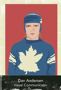 Ice Hockey Star