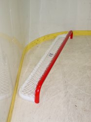 Pond Hockey Net 72x10