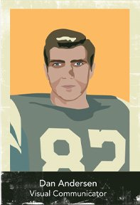 American Football Star