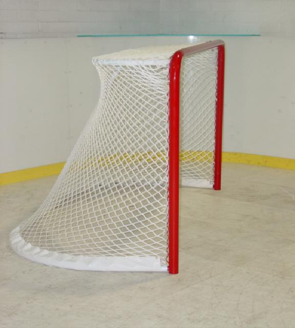 Hockey Net - 2″ Tournament Style Goal Net