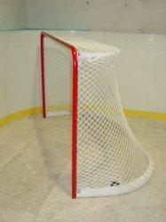 Hockey Net 1 3/8″ Tournament Style Hockey Net - Special Price
