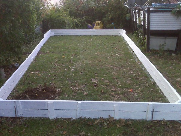 How To Build Ice Rink In Backyard mybackyardicerink ezine issue #7 - start preparing now for next