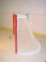 Hockey Net 2-3/8″ Arena Style Goal Net