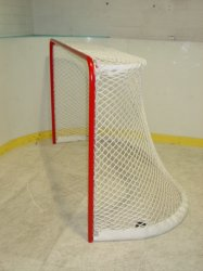 Hockey Net 1 3/8″ Tournament Style Hockey Net - Special Price