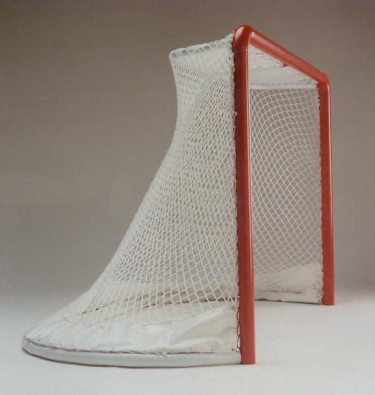 Hockey Net 2-3/8″ Tournament Style Goal Net